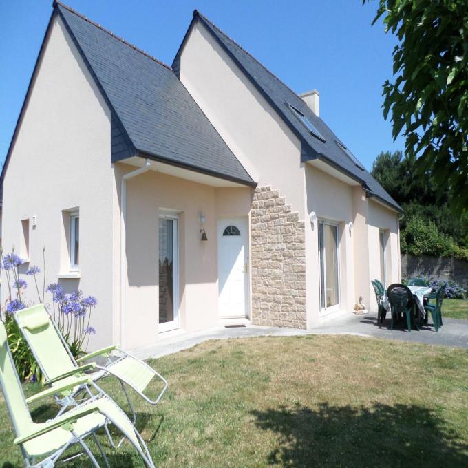 Location de vacances Maison Perros-Guirec (22700)