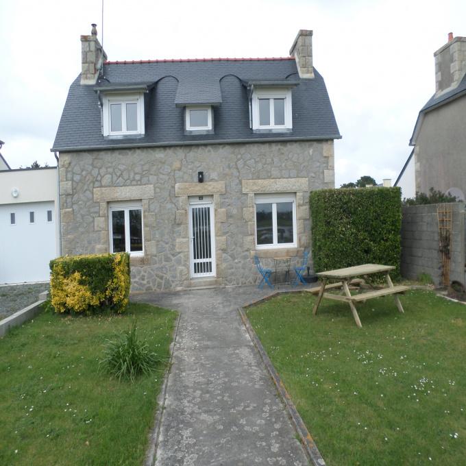 Location de vacances Maison Pleumeur-Bodou (22560)