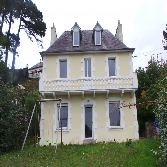 Offres de vente Maison Trévou-Tréguignec (22660)