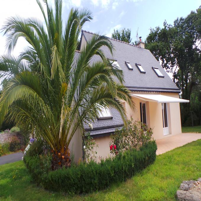 Offres de vente Maison Caouënnec-Lanvézéac (22300)