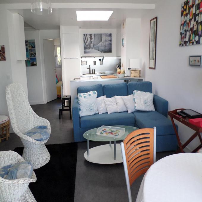 Location de vacances Appartement Trébeurden (22560)