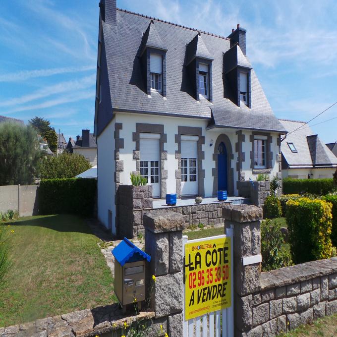 Offres de vente Maison Ile grande (22560)