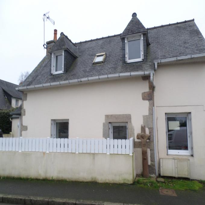 Offres de location Maison Pleumeur-Bodou (22560)