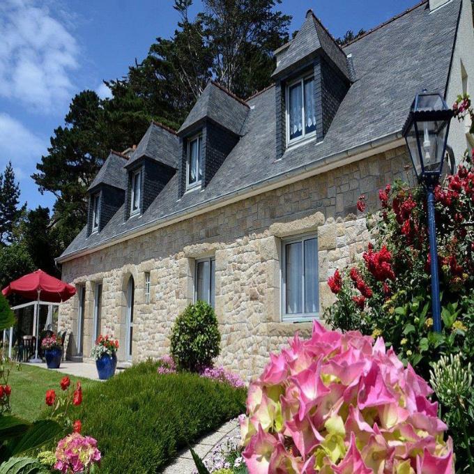 Location de vacances Maison Trébeurden (22560)