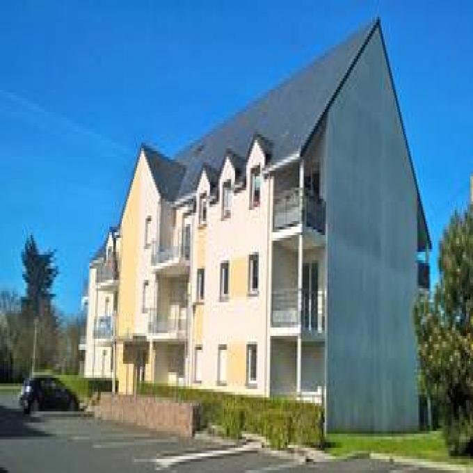 Offres de vente Appartement Lannion (22300)