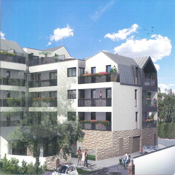 Offres de vente Appartement Perros-Guirec (22700)